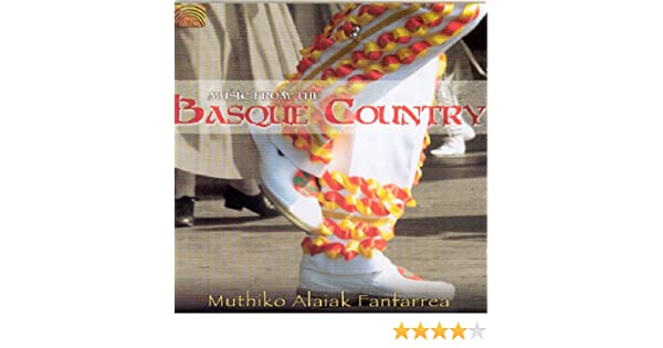 MUTHIKO ALAIAK FANFARREA - Music From The Basque Country - Amazon.com Music