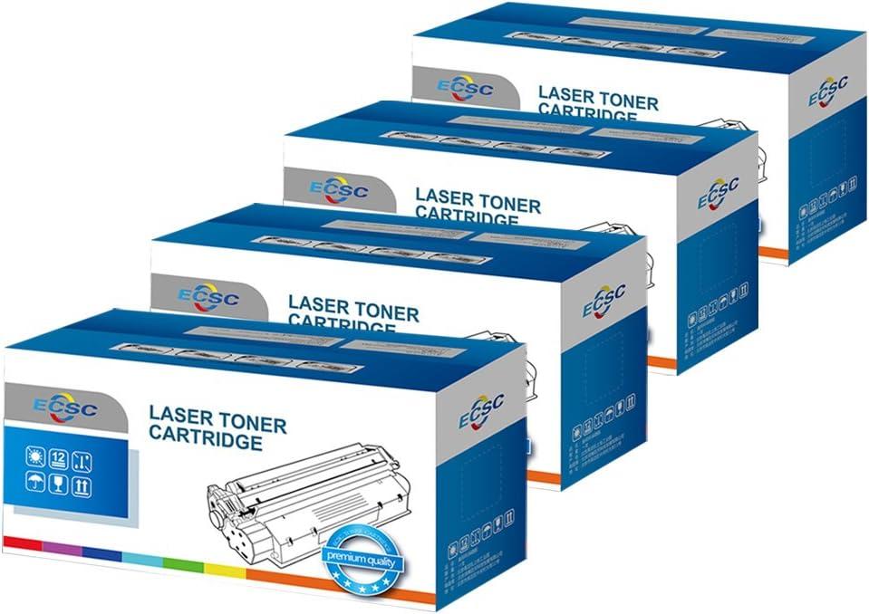 Compatibile Colori Toner Sostituzione Per HP Color Laserjet M154A M154NW M180 180N M181 M181FW 1 Nero + 1 Ciano + 1 Magenta + 1 Giallo CF530A CF531A CF532A CF533A STAROVER 4x 205A