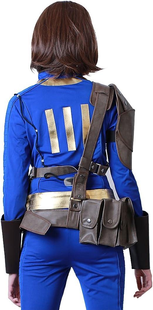 Amazon.com: Miccostumes Survivor - Cinturones de cosplay ...