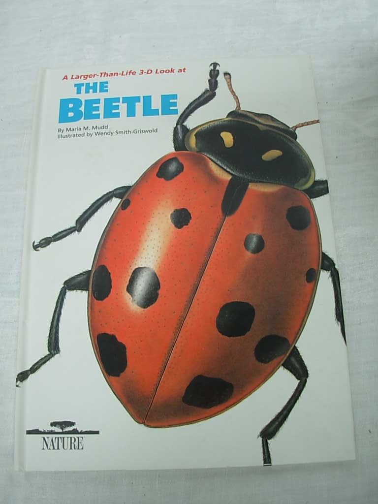 Download The Beetle (Larger-Than-Life 3D Look At...) pdf