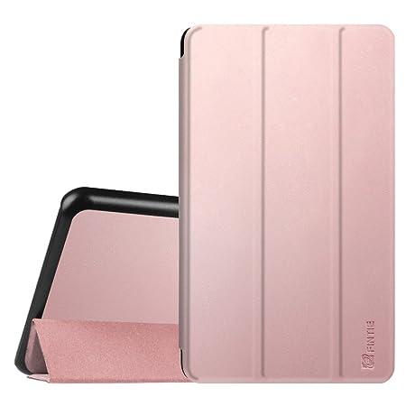 Fintie Hülle für Samsung Galaxy Tab A 7.0 Zoll SM-T280 / SM-T285 Tablet (2016 Version) - Ultra Schlank Superleicht Ständer Sl