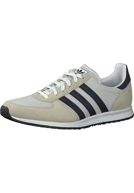 buy popular c64ab 7091a adidas Originals Sneaker da uomo - ADISTAR RACER  -NC 40, beige blu