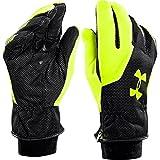 Under Armour Extreme ColdGear Gloves, Black (001)/Reflective, W