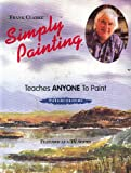 Simply Painting Watercolours, Frank Clarke, 095125104X