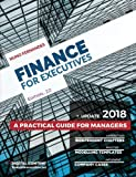 img - for Finance for Executives: A Practical Guide for Managers book / textbook / text book