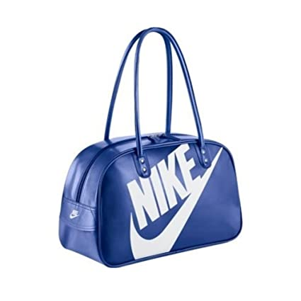 Nike Heritage Si Shoulder Club Bolsa de Deporte, Hombre ...