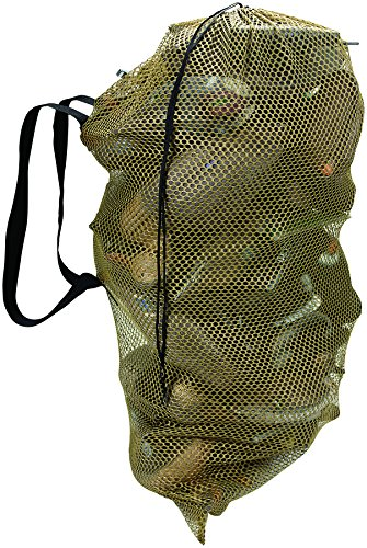 Allen Mesh Decoy Bag with Shoulder Straps
