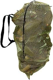 Allen Mesh Decoy Bag with Shoulder Straps