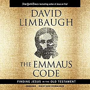 The Emmaus Code Audiobook