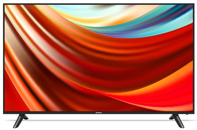 Shinco 43 inches 4K Ultra HD Smart LED tv
