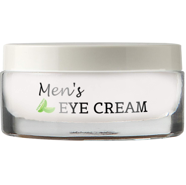 Amazon Com Natural Eye Cream For Men Best Mens Treatment For
