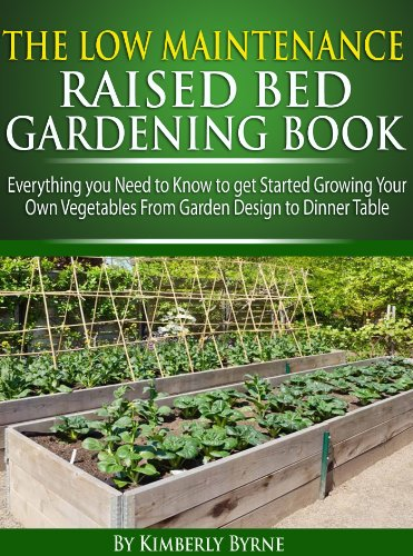 The Low-Maintenance Raised Bed Gardening Book - Everything you need on raised desk designs, raised garden box designs, raised garden lighting, raised wood designs, raised garden planter designs, raised garden trellis designs, raised garden accessories, raised garden bed designs, raised fireplace designs,