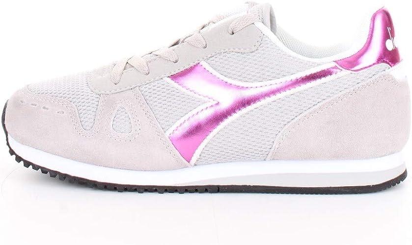Diadora Simple Run GS Girl Zapatillas deportivas para niña Shoes Sport Run 101.175776: Amazon.es: Zapatos y complementos