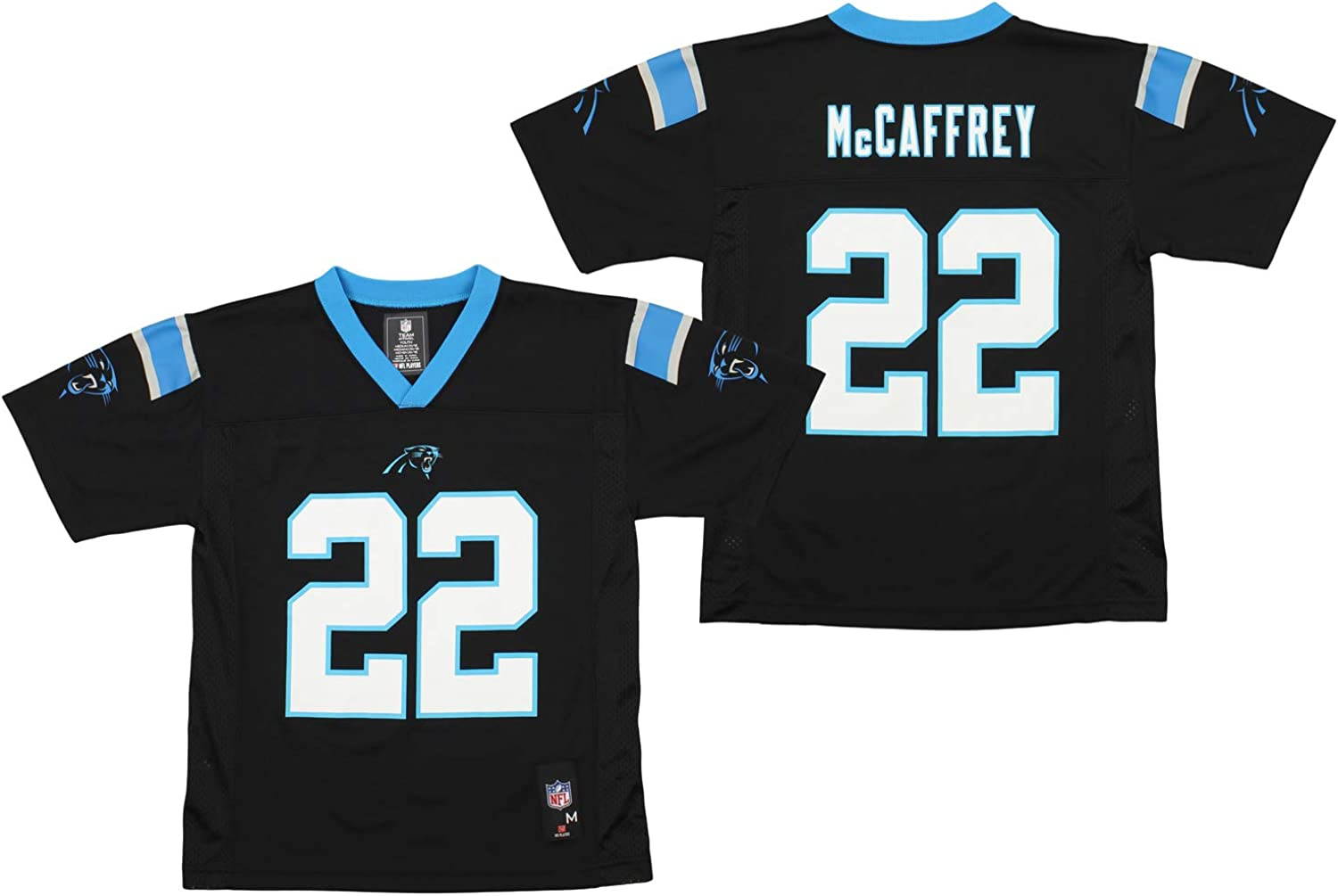 OuterStuff Youth & Kids NFL Mid-Tier Player Jersey, Player Variation