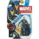 Marvel Universe Series 2 Action Figure #28 Multiple Man 3.75 Inch