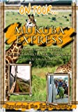 On Tour... MUKUBA EXPRESS A Fascinating Train Journey From Selous Park To Dar-Es-Salaam