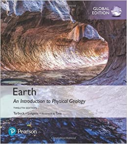 Earth an introduction to physical geology global edition edward earth an introduction to physical geology global edition edward j tarbuck dennis g tasa frederick k lutgens 9781292161839 amazon books fandeluxe Gallery