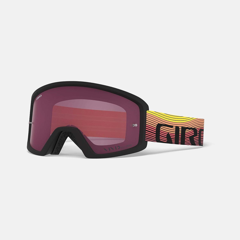 Giro Blok MTB Unisex Dirt Mountain Bike Goggles