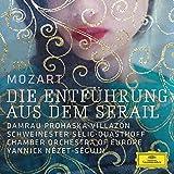 Mozart: Die Entführung aus dem Serail – 2 CD Set