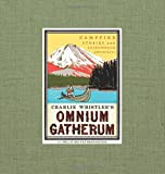 img - for Charlie Whistler's Omnium Gatherum: Campfire Stories and Adirondack Adventures by Philip Delves Broughton (2016-05-17) book / textbook / text book