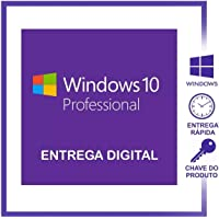 WINDOWS 10 PRO ENVIO DIGITAL POR EMAIL