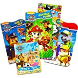 Best Paw Patrol Book For A One Year Olds - Nick Jr PAW Patrol Board Book Set - Review