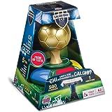 Grandi Giochi- GG01319, Calcio Quiz, Multicolore