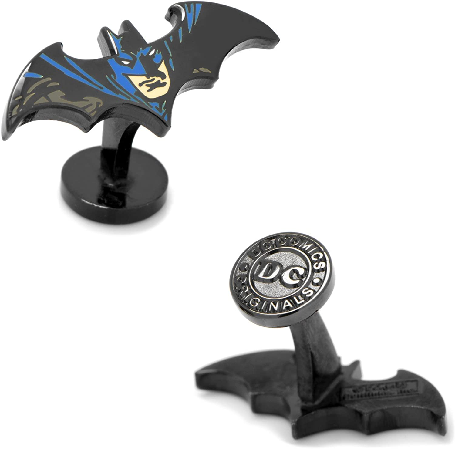 Cufflinks Batman Justice League