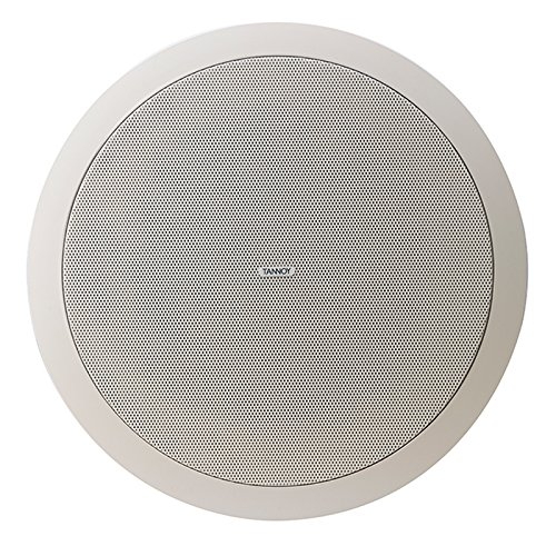 Tannoy CMS 603DC BM | High Power 6.5 Inch Pair Ceiling Speaker by Tannoy