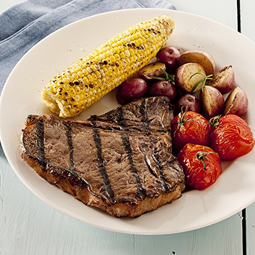 Nordic Ware Professional Weight Searing Grill Pan by Nordic Ware