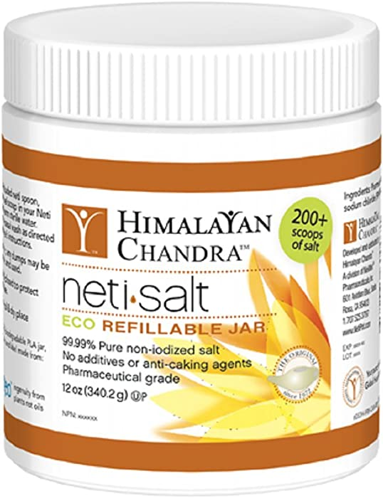 The Best Himalayan Miracle Salt