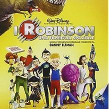 I Robinsons Una Famiglia Spaziale