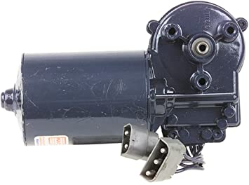 Cardone 43 - 1906 remanufacturados importación Motor para limpiaparabrisas: Amazon.es: Coche y moto