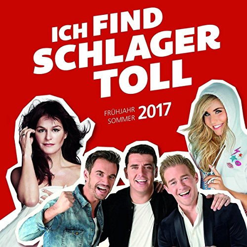 Price comparison product image Ich Find Schlager Toll