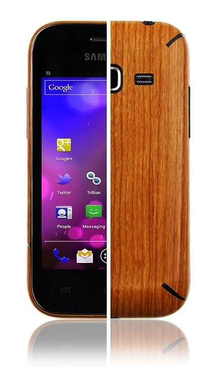 Skinomi TechSkin - Samsung Galaxy Discover (Canada) Screen Protector