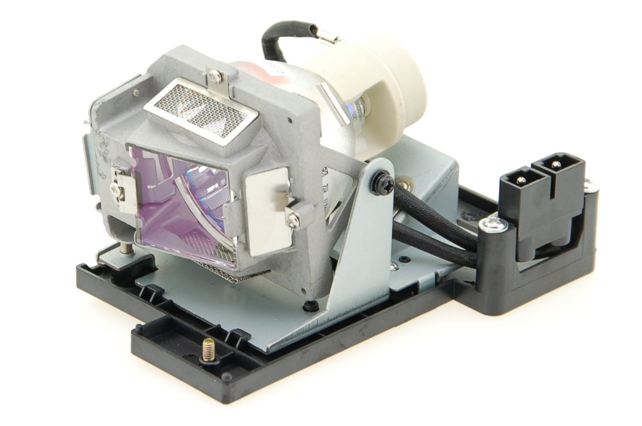 Beamerlampe f/ür Benq MP670 Projektoren Markenlampe mit PRO-G6s Geh/äuse Alda PQ Original
