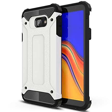 Amazon.com: J&H - Carcasa rígida para Samsung Galaxy J4 Plus ...