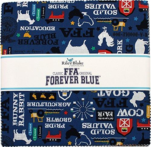 FFA Forever Blue 10