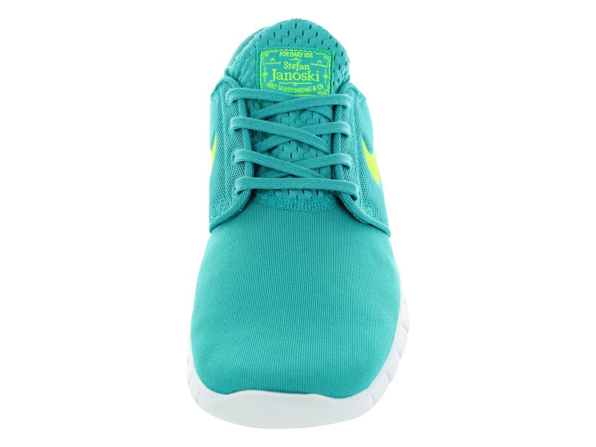 Nike Max Men's Stefan Janoski Max Nike Dusty Cactus/Volt/White Running Shoe 10 Men US B00OAO5TW6 Skateboarding 681c3d