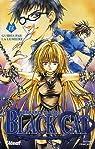 Black Cat, Tome 18 : Guidés par la lumière par Yabuki