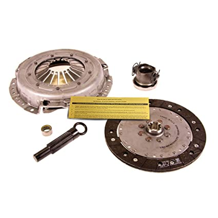 Amazon.com: LUK CLUTCH KIT 01-050 REPSET 2005-2006 JEEP LIBERTY TJ WRANGLER SE 2.4L 4CYL: Automotive