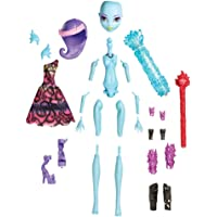 Monster High Create-A-Monster Color-Me-Creepy Sea Monster Starter Pack