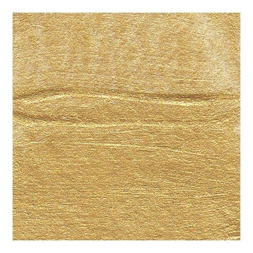 1 Oz Fluid Acrylics Iridescent Color Paints Color: Gold (Fine)