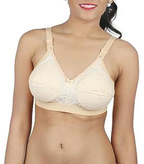 1d25e6369b593 DAISY DEE Elegance Women s Super Shaper Bra  Amazon.in  Clothing ...