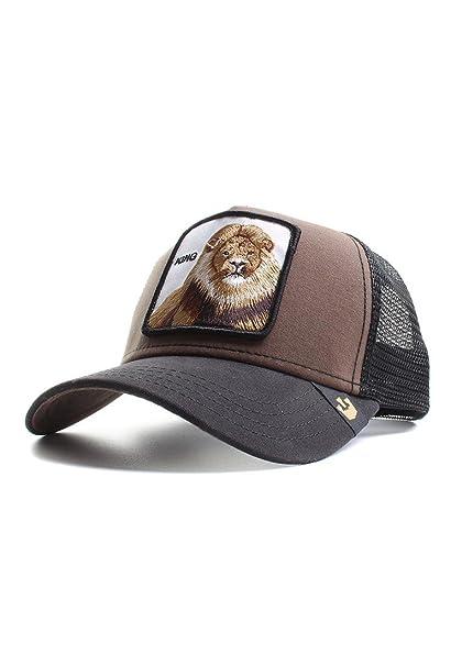 Goorin Bros. - Gorra de béisbol - para Hombre marrón marrón ...