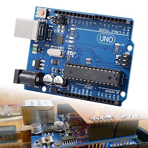 XCSOURCE UNO R3 ATmega328P ATmega16U2 2015 Board for Arduino TE111 - 1