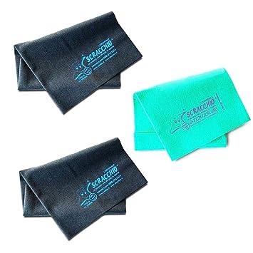 Htseller Angebot Tuch Scracchio Oberflächen Geschirr Gratis