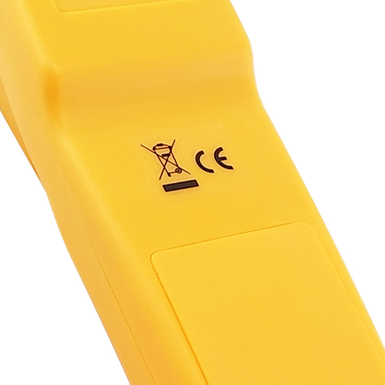 AZ Instruments Digital Carbon Monoxide Detector CO Meter Monitor PPM Tester