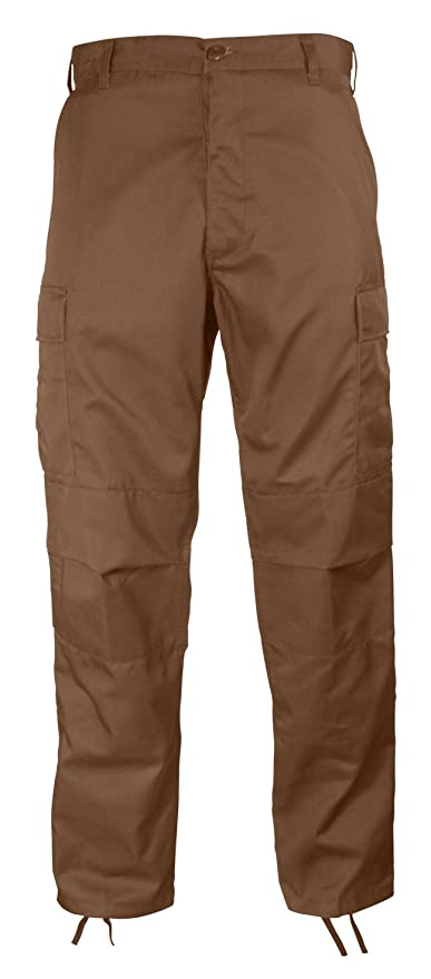 320041f1ede Amazon.com  Rothco BDU Pant  Sports   Outdoors