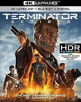 Terminator Genisys [Blu-ray] 0